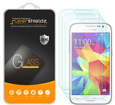 3X Supershieldz Samsung Galaxy Prevail LTE Tempered Glass Screen Protector