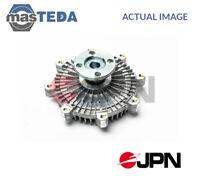 JPN RADIATOR COOLING FAN CLUTCH 11C8000-JPN P NEW OE REPLACEMENT