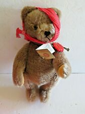 Hermann The Original Toothache Bear Growler Made For Bear With Us Payne Jointed