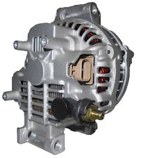 New Alternator fit Mazda 6 L4 2.3L 2003 2005 Manual Transmission NEW 90Amp 11005