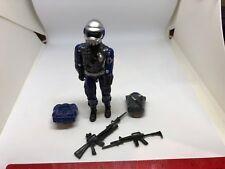 2017 Black Major Blue Steel Brigade  Trooper Complete Custom