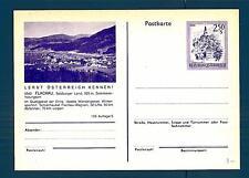AUSTRIA - Cart. Post. - 1978-1980 - 2,50 S -5542 Flachau -159.Auflage/5