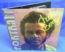 LP CHUCK BERRY - PORTRAIT // GERMAN BELLAPHON 2-LP