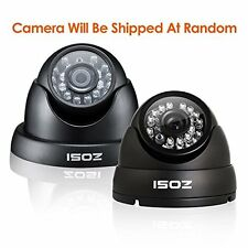 "ZOSI 1/3"" 1000TVL 960H 24PCS IR Leds Security Surveillance CCTV Camera Had IR Cu"