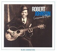Robert Johnson - Crossroads Blues new sealed