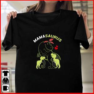 Mothers Day Shirt, Mamasaurus shirt, Dinosaur shirt, Dino Lover, Dinosaur Mom