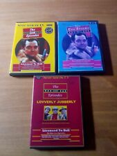Only Fools and Horses The Rare Lost Episodes TOP QUALITY Luvvly Jubberly!!!