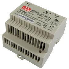 MEANWELL DR-60-24 Schaltnetzteil 60W 24V 2,5A DIN Rail Power Supply 855873