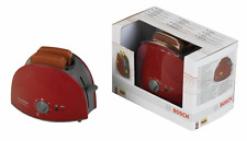 BOSCH - Toaster ** mechanischer Doppelschlitz-TOASTER incl. 2 Brotscheiben Küche