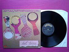 LP 33T / Hot Tuna – The Phosphorescent Rat / FL 10348 / EX NM