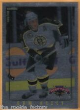 1996-97 Topps Picks OPC Inserts #137 Cam Neely | HOF | Boston Bruins