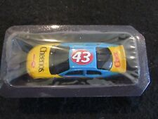 2001 General Mills Cheerios NASCAR #43 Car Promotional Diecast New in Package