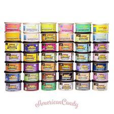 15x California articiciales ambientadores + cubierta tapa & gt selección 34 variedades pads, no un gel!