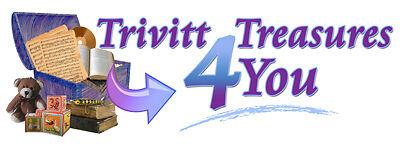 Trivitt Treasures 4 You