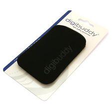 Handytasche für HTC Wildfire Schutzhülle im Etuiformat Slide schwarz