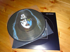 Kiss - ACE FREHLEY - LP Picture Vinyl