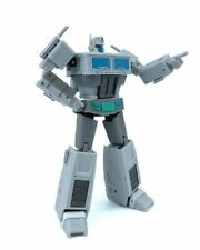 New Transformers Magic Square MS-B18W G1 White Optimus Prime Figure In Stock
