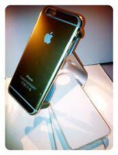 custodia morbida iPhone 6 da 4,7'' ultrasottile solo 0,2 mm polimero trasparente