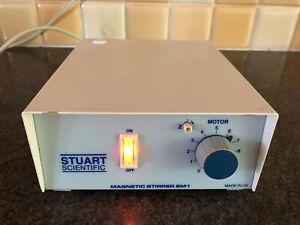 Stuart Scientific Magnetic Stirrer SM1
