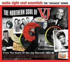 """""""THE NORTHERN SOUL OF VEE JAY RECORDS""""  27 CLASSIC TRACKS FROM THE VAULTS"""