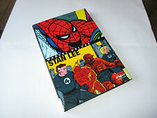 MARVEL DE LUXE - STAN LEE - VOL 1  . NEUF