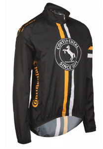 Continental Windshield Cycling Jacket XXL $80 MSRP