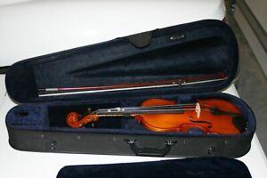 Amati's Fine Instruments Maestro Model Size: 4/4