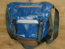 Patagonia Black Hole Mini Messenger 12L Bag Laptop Messenger