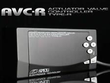 APEXI APEX AVCR AVC-R BLACK BOOST CONTROLLER 420-X905
