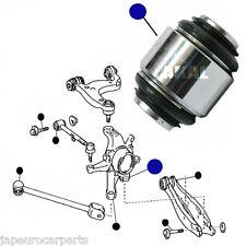 FOR LEXUS IS200 IS300 99-05 REAR ARM WHEEL HUB CARRIER STUB KNUCKLE ROSE BUSH x1
