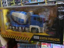 CITY-TRUCK BETONIERA R/C 1:18