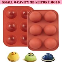 2 x Packs Of 4 Fred Sweet Tooth Baking Cups Silicone Cake Mould First Tooth Etc