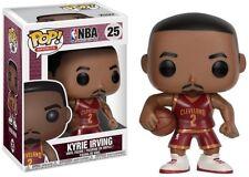 FUNKO POP 25  NBA Kyrie Irving