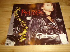 PRINCE Thieves in the Temple ORIG WARNER BROS. 7´´ Single W9751 45 RPM 1990 NM