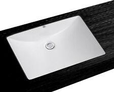 Burgtal 17804 Design Keramik Unterbau Waschbecken  Handwaschbecken BKW-28