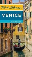 Rick Steves Venice, 15th Edition by Steves, Rick, Openshaw, Gene | Paperback Boo