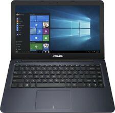 Asus 14 Pulgadas AMD E2 256GB SSD 4GB RAM Portátil Notebook Gris - Nuevo