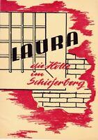 Laura-Hölle Schieferberg, Dokumentation Außenkommando KZ Buchenwald Juden SS Jew