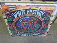 White Mystery Dubble Dragon 2x LP Colored Vinyl RSD 2014 NEW