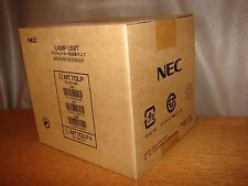 New Genuine NEC Projector Lamp MT70LP for MT1075 or NP03LP for NP60,WARRANTY