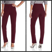 Kasper Women's Slim Pant