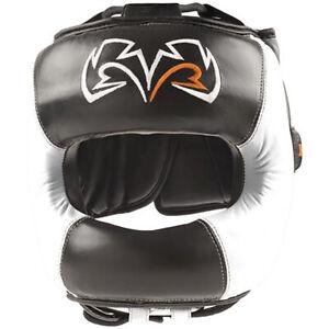 RIVAL Boxing RHGFS1 Face-Saver Training Headgear