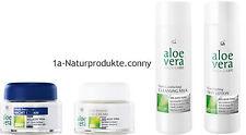 LR Gesichtspflege-Produkte für alle Hauttypen