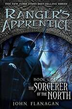 The Sorcerer of the North (Ranger's Apprentice, Book 5) by Flanagan, John