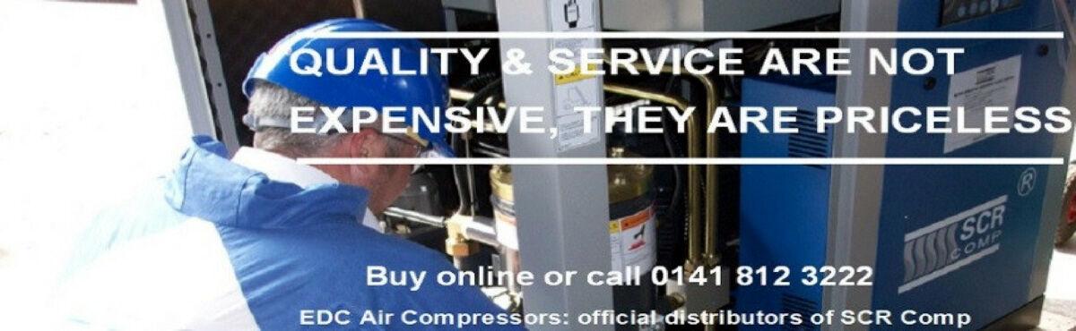 EDC Air Compressors