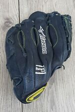Mizuno Baseball Glove GSP 1156D 11.5 Inches Fastpitch Softball Black