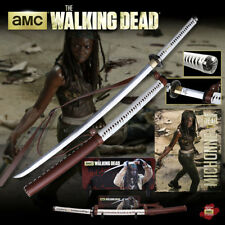 AMC Walking dead Sword/Officially Licensed Michonne katana/2015 Limited edition