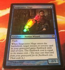 Snapcaster Mage - Foil NM-Mint, English Innistrad