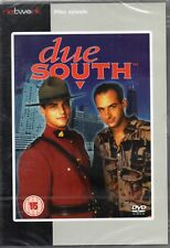Due South DVD - Pilot Episode - New & Sealed