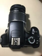 Canon Rebel T3 12.2MP SLR With 18-55mm IS Lens oi